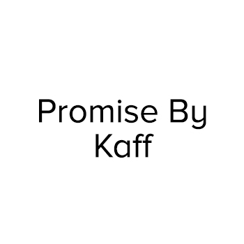 Promise by Kaff