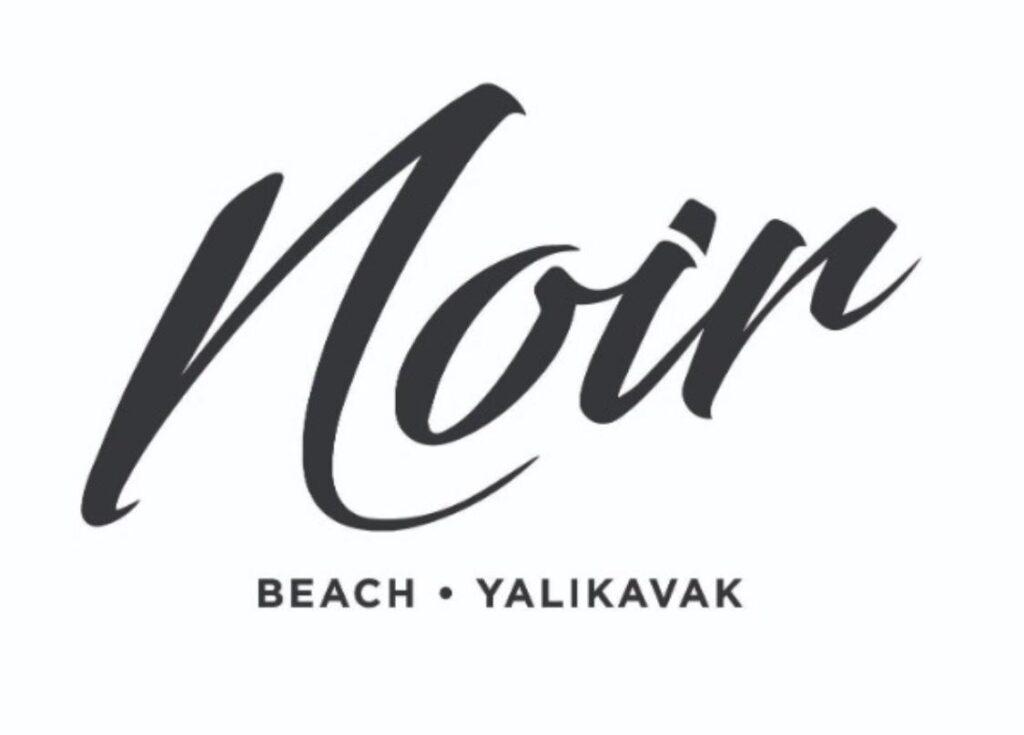 Noir Beach Yalıkavak