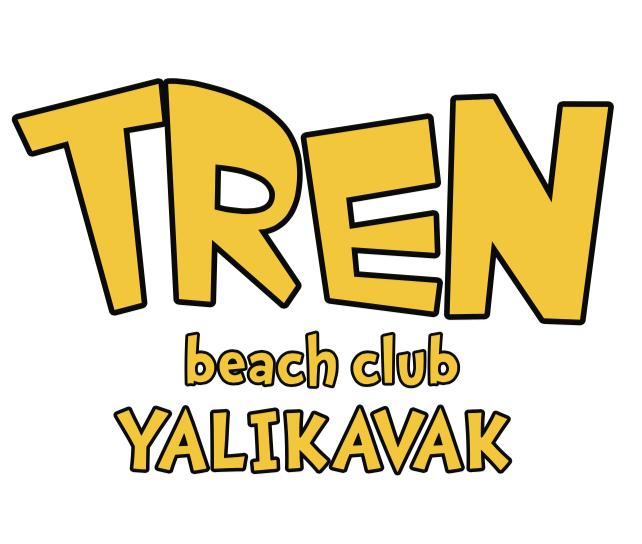 Tren Beach