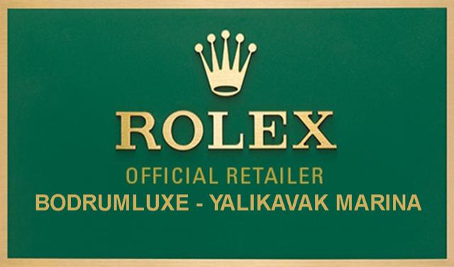 Bodrum Luxe/Rolex