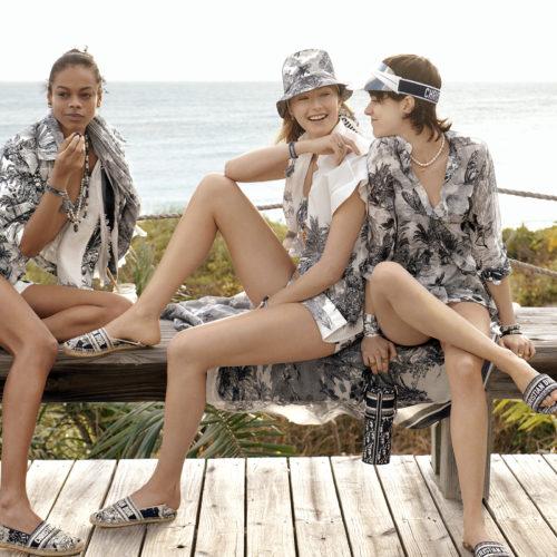 Yalıkavak Marina ve Dior ile sonsuz bir yaza merhaba!