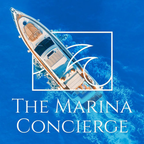 "Step into a world of privileges with ""The Marina Concierge"" services at Yalıkavak Marina"