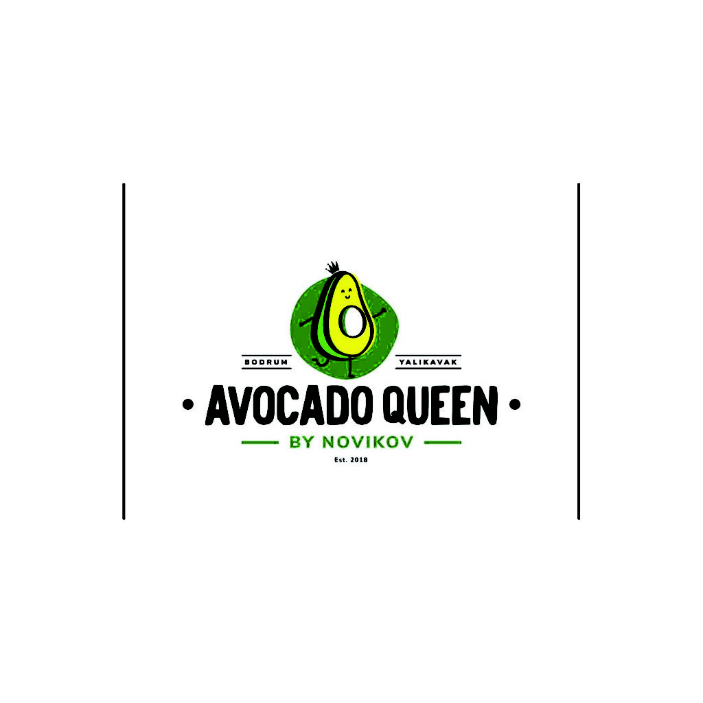 Avocado Queen by Novikov